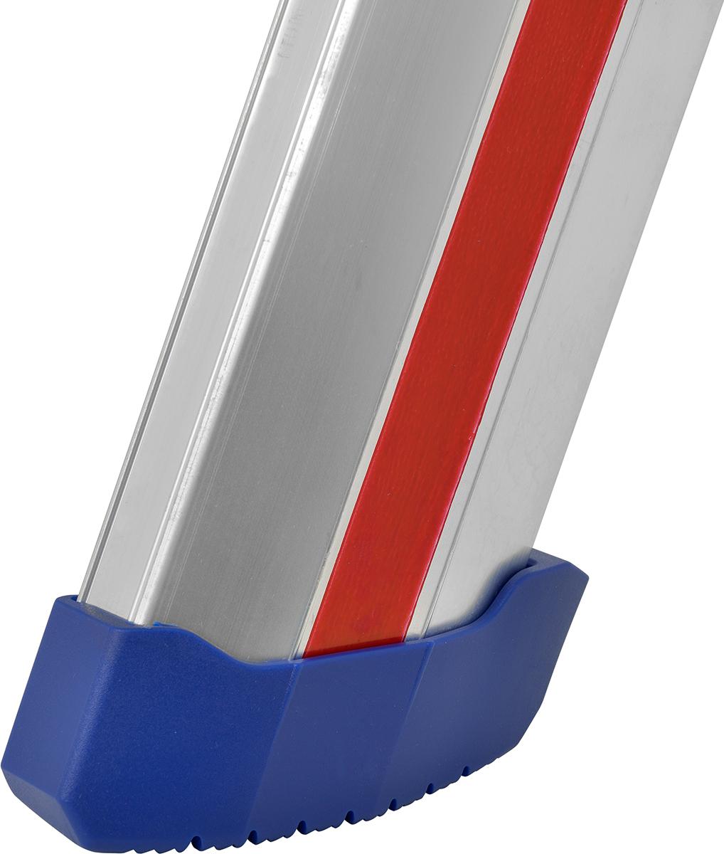 Hymer Leiterschuhset 81 mm für Stufenleitern