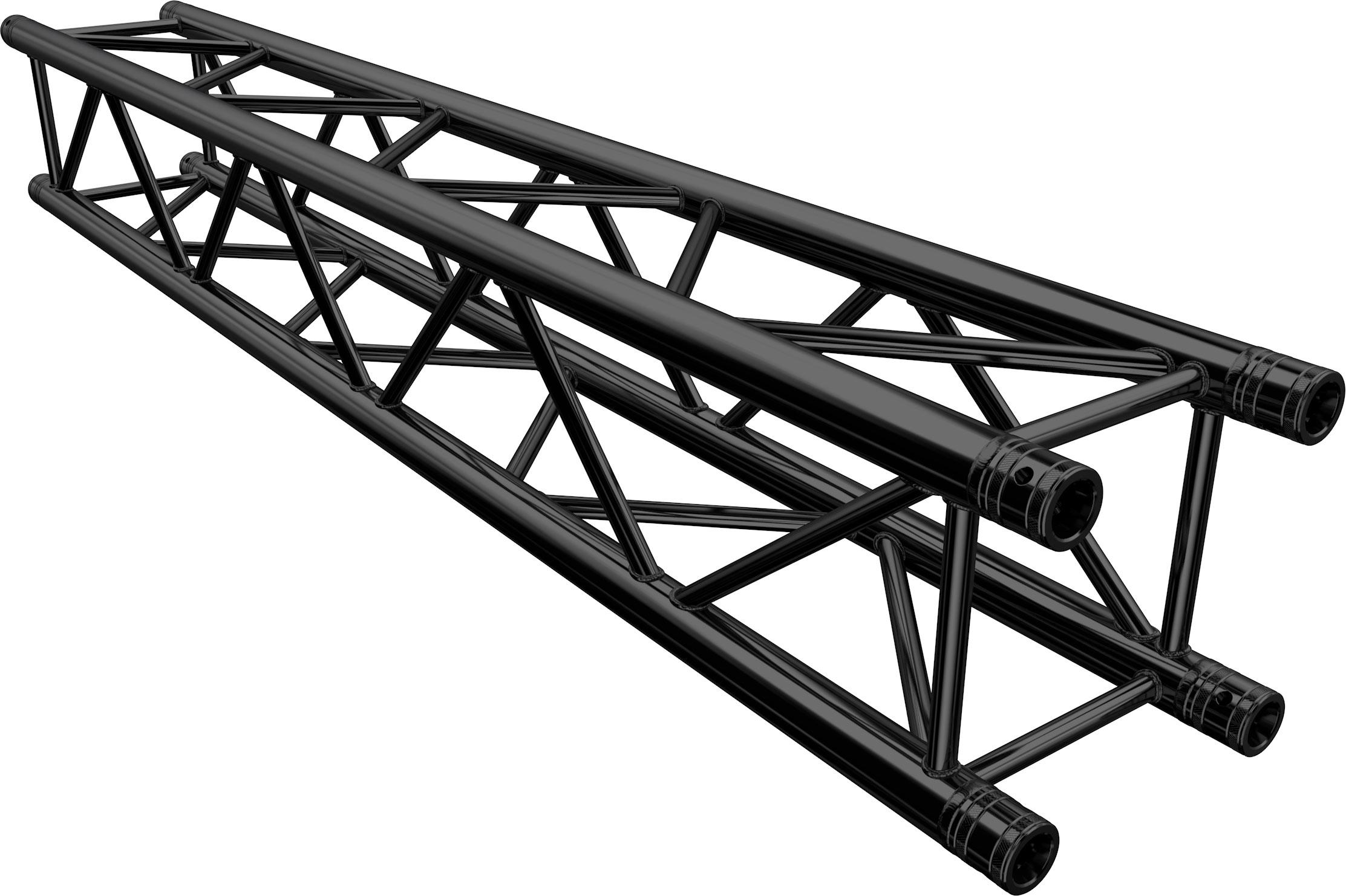 Global Truss Traverse F34 200 cm Stage Black