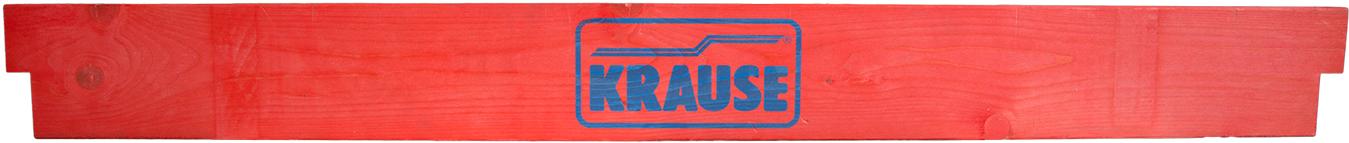 Krause Rollgerüst ClimTec Längsbord 1,50 m