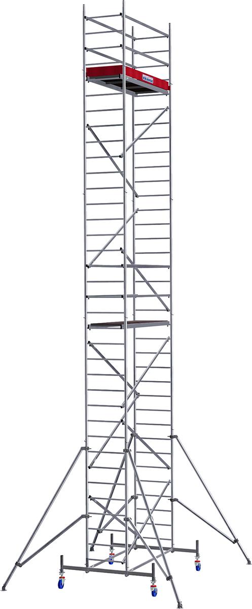Rollgerüst Krause Monto ProTec 0,70x2,00m - AH 10,30