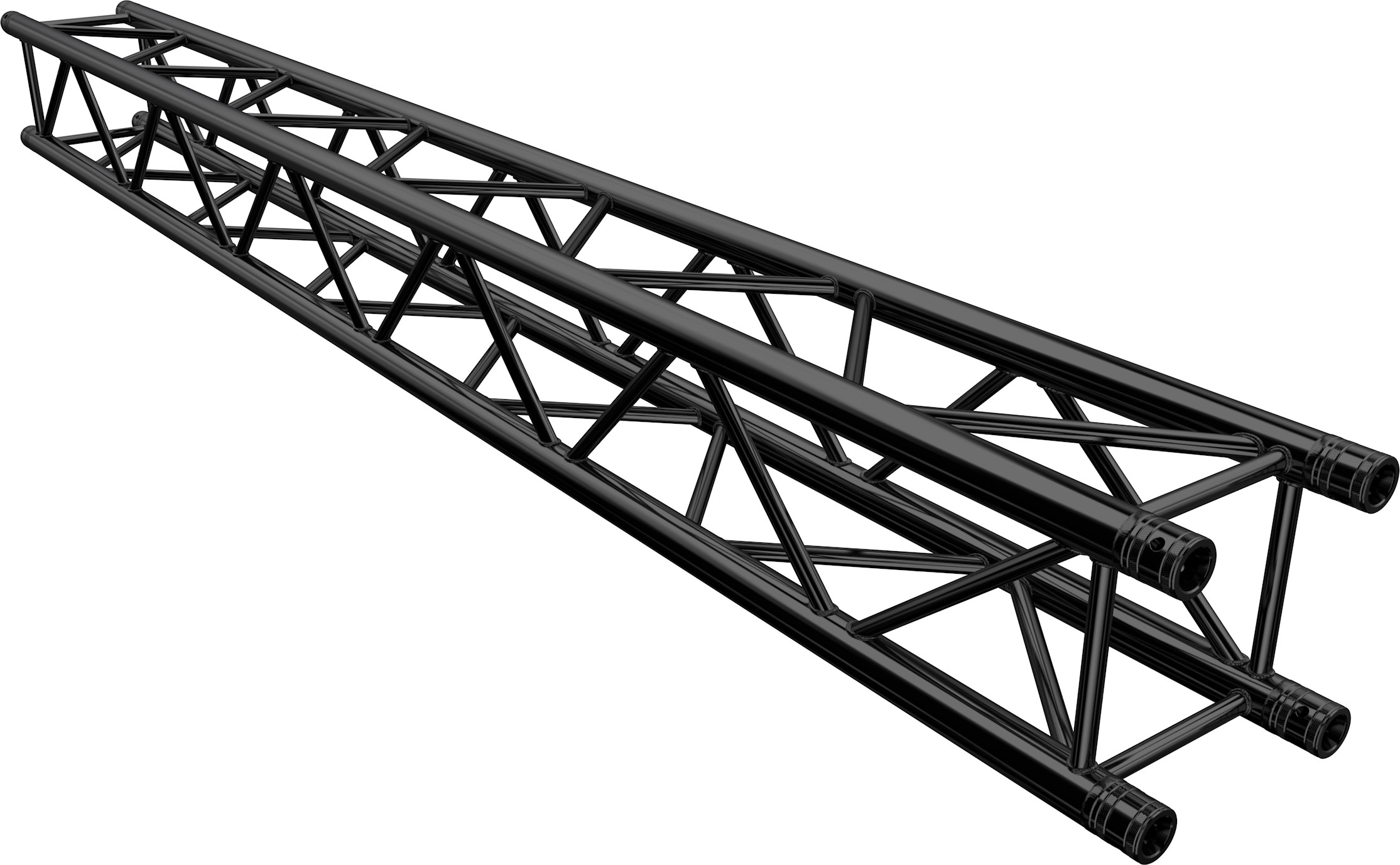 Global Truss Traverse F34 300 cm Stage Black