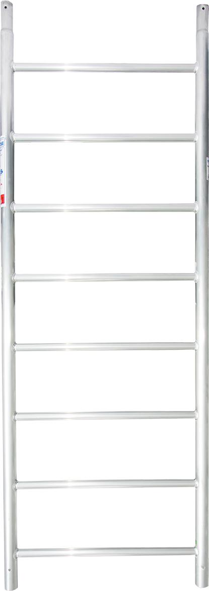 Krause Rollgerüst ClimTec Vertikalrahmen 2,00 x 0,65 m