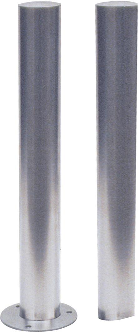 Schake Edelstahlpoller Ø 154 mm