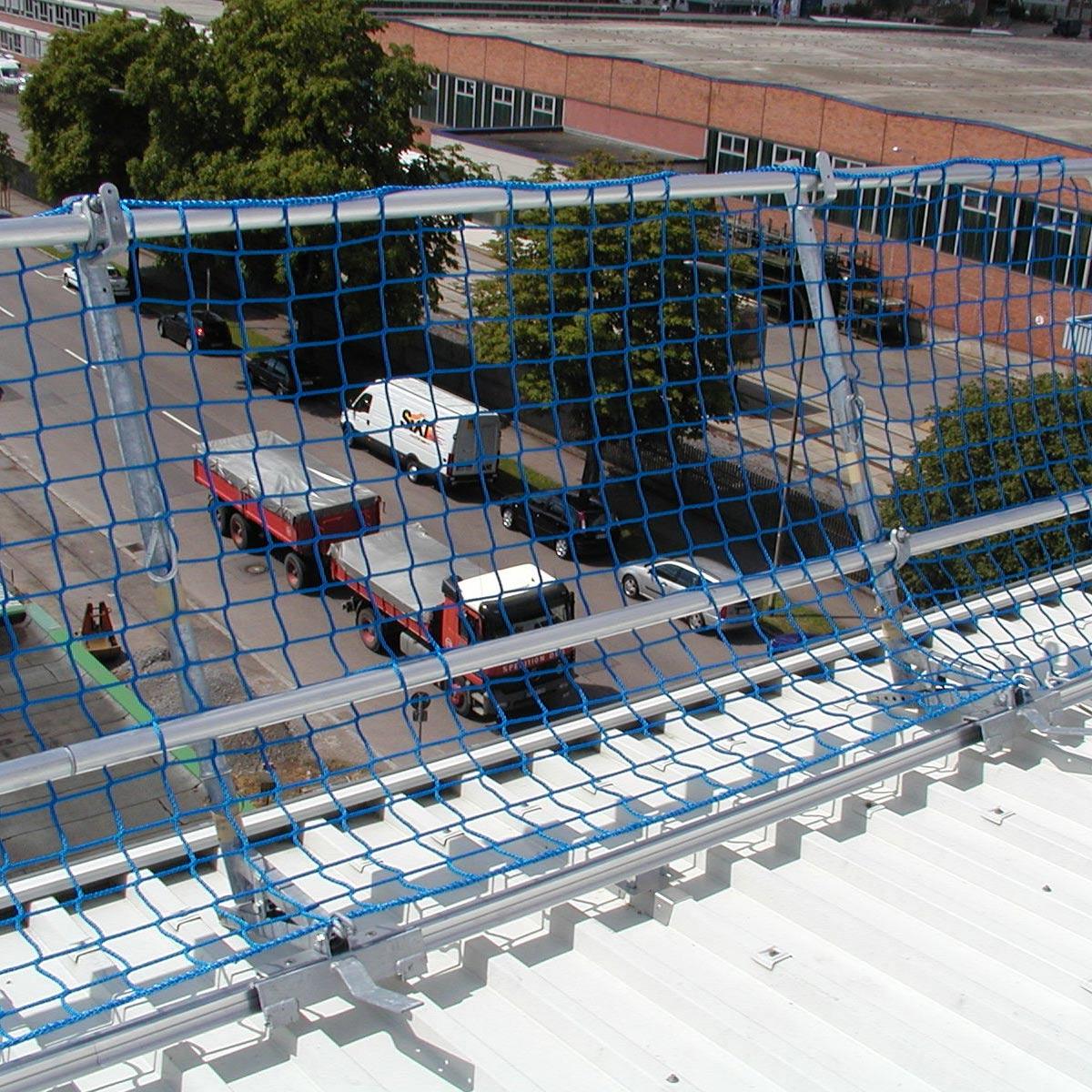 Layher Solarbauer-Schutzwand TS 10 m