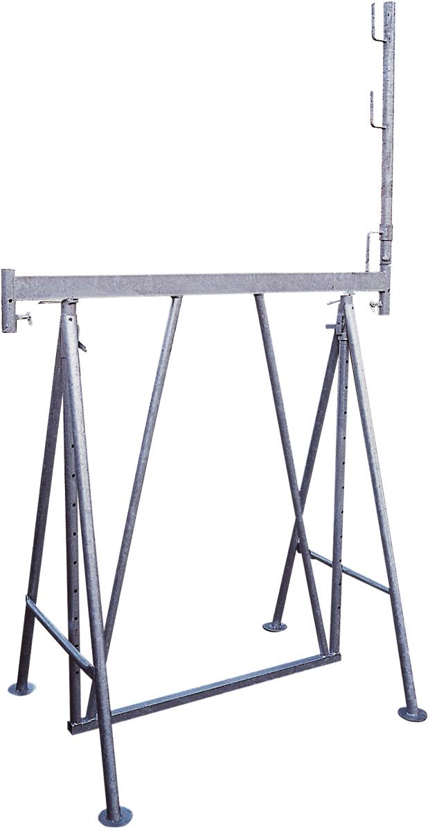 Schake Faltgerüstbock Universal U1500
