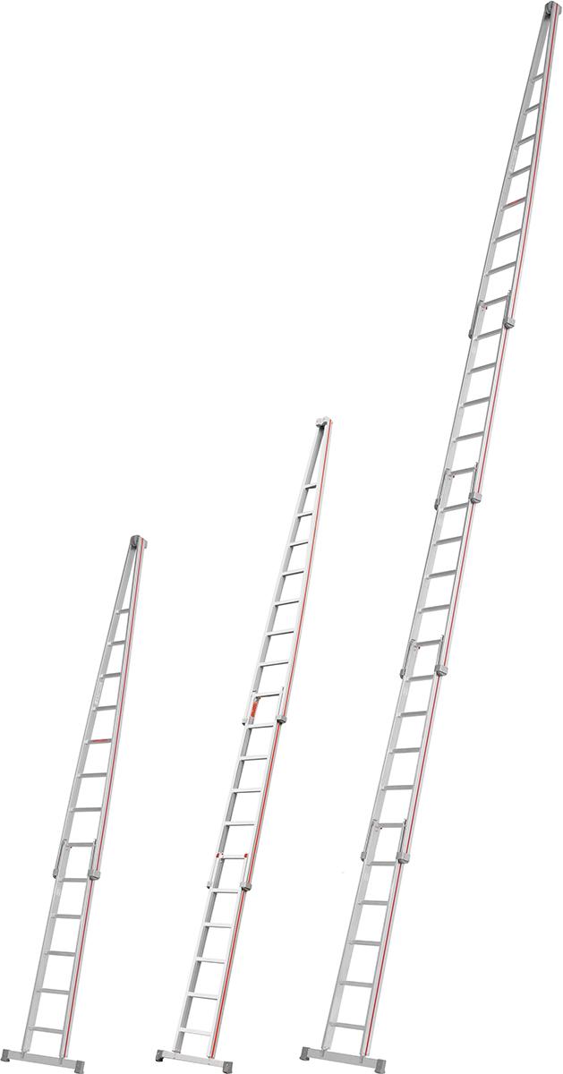 Hymer Glasreinigerleiter Sets