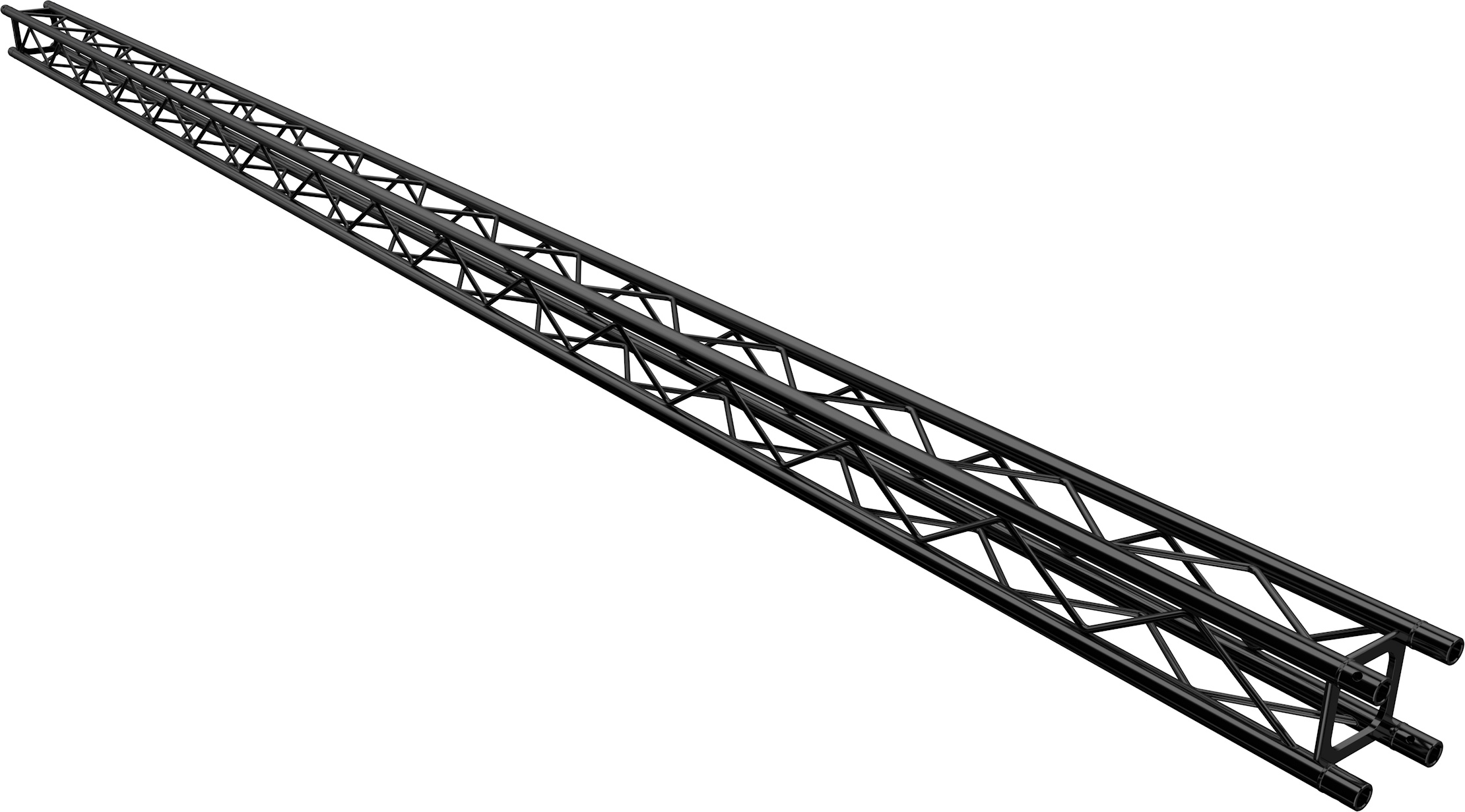 Global Truss Dekotraverse F14 300 cm Stage Black