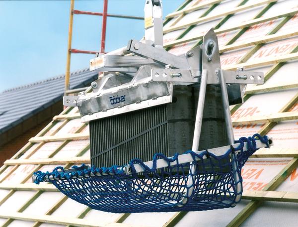 Zu unserer Dachziegelzange