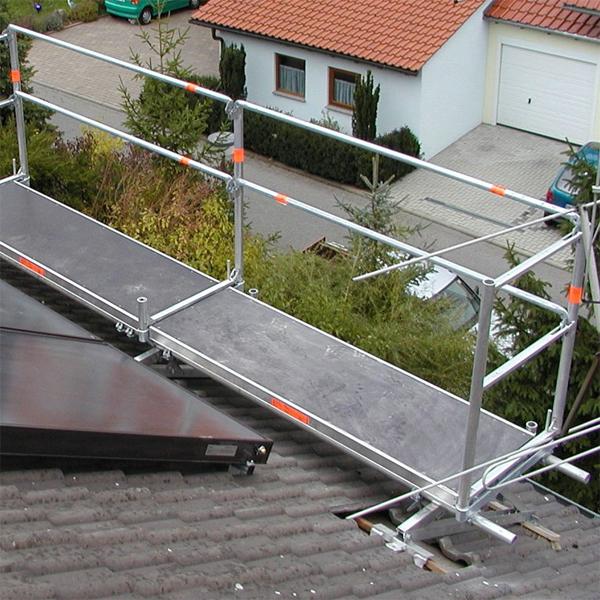 Layher Dachständer Stahl