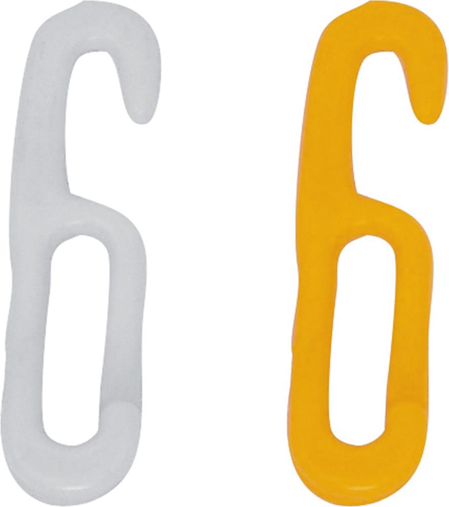 Schake Hakenglied Kunststoff