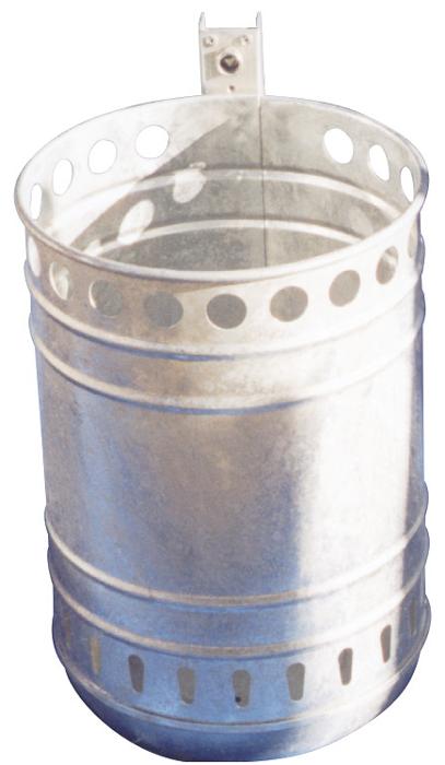 Schake Abfallbehälter rund - 35 Liter