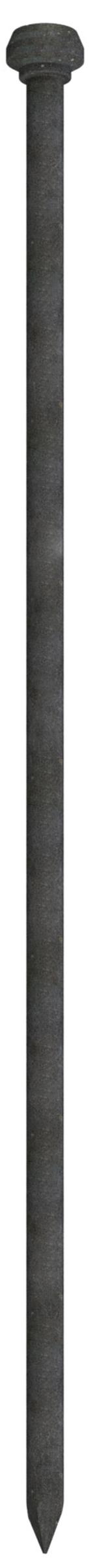 Schake Erdnagel Typ 1 einfacher Kopf - Set
