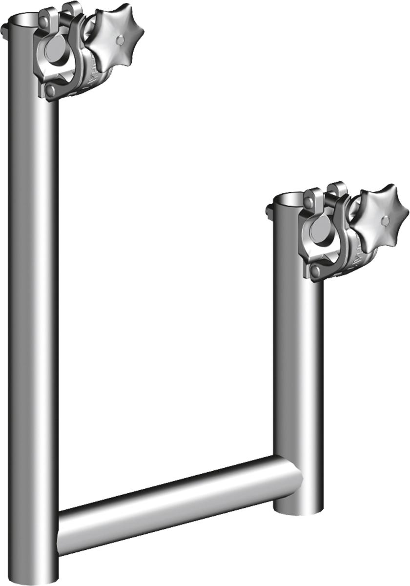Layher Fahrgerüst Alu-Aufstiegsbügel