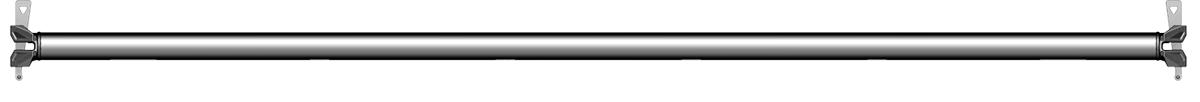 Layher Allround O-Riegel Stahl Metric 2,50 m