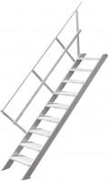 Hymer Treppe 45°