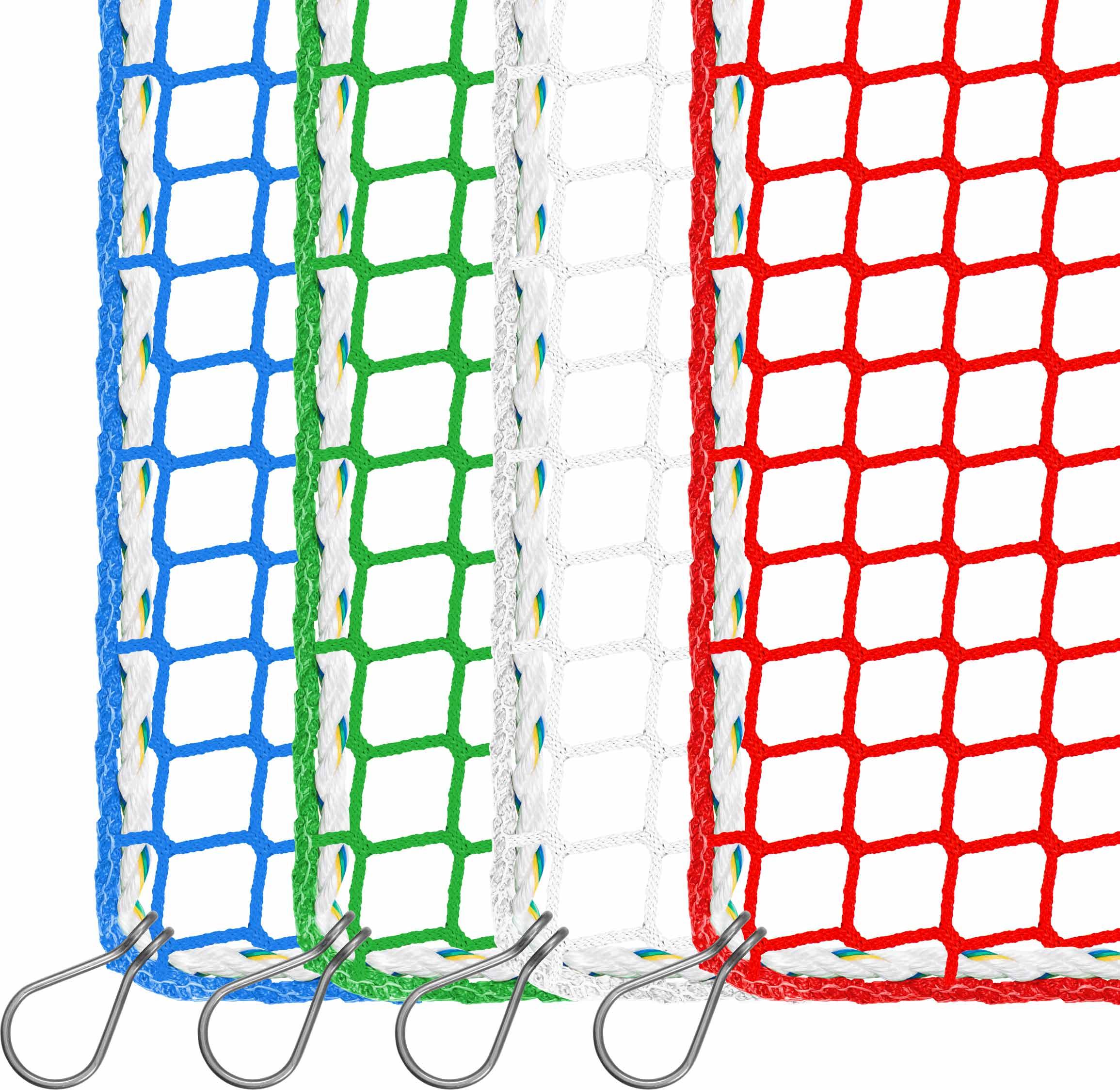 Auffangnetz mit Kauschenbügel MW 45 nach Maß