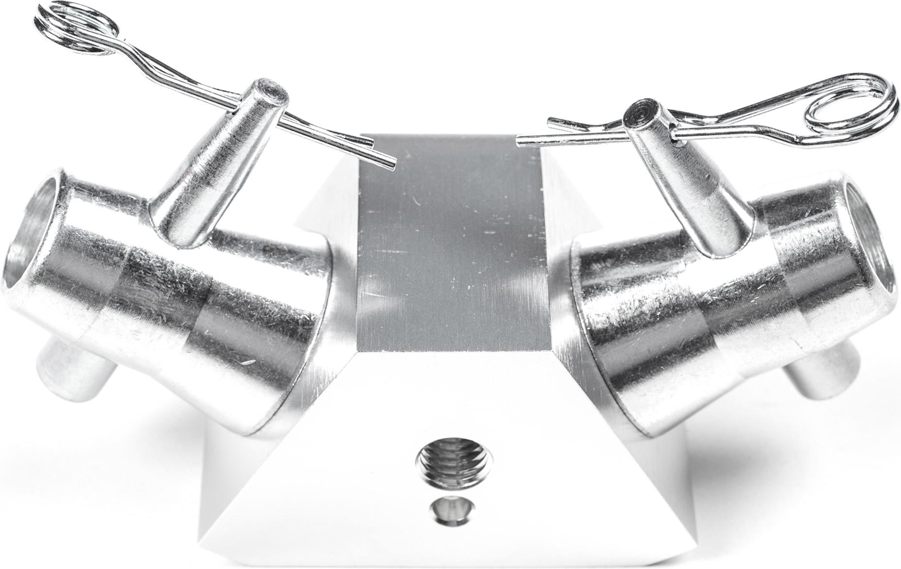 Global Truss Spezialverbinder 120°
