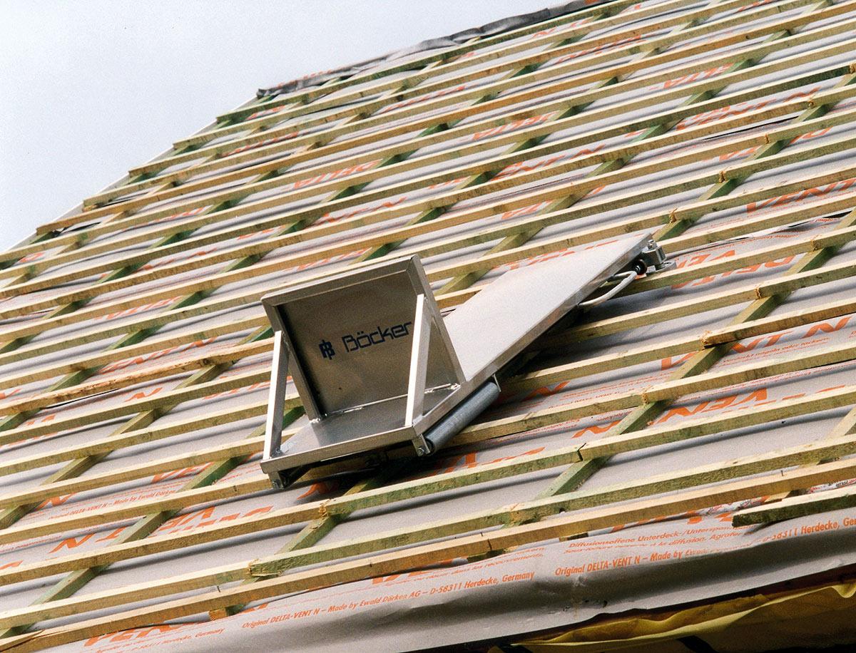 Dacharbeitsgeräte