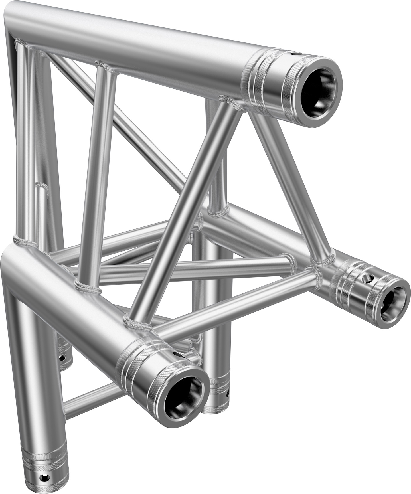 Global Truss F33 2-Weg Ecke C24 90°