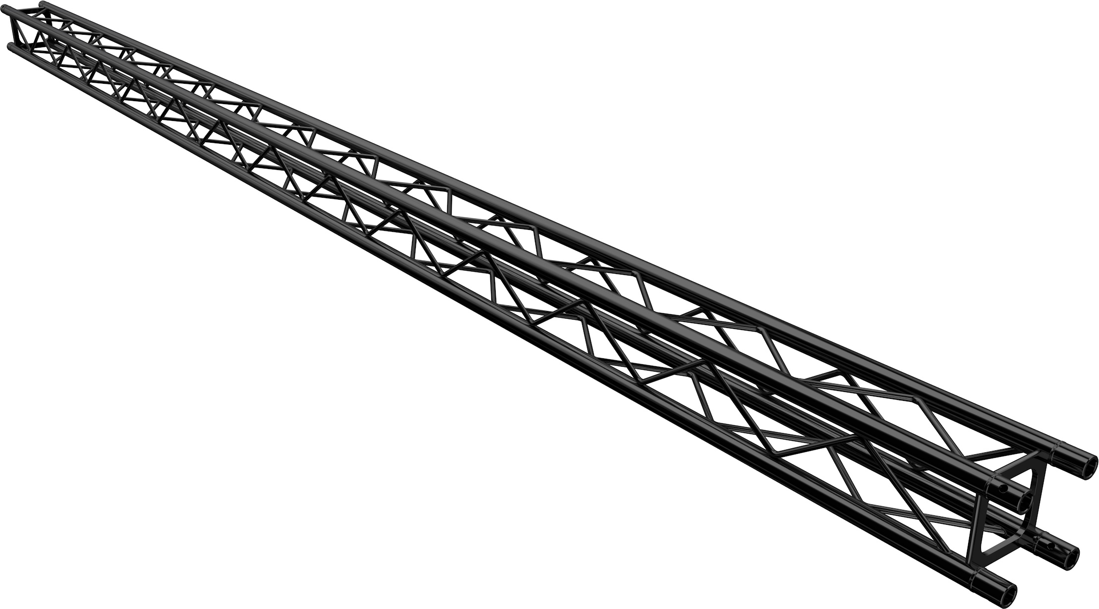 Global Truss Dekotraverse F14 250 cm Stage Black