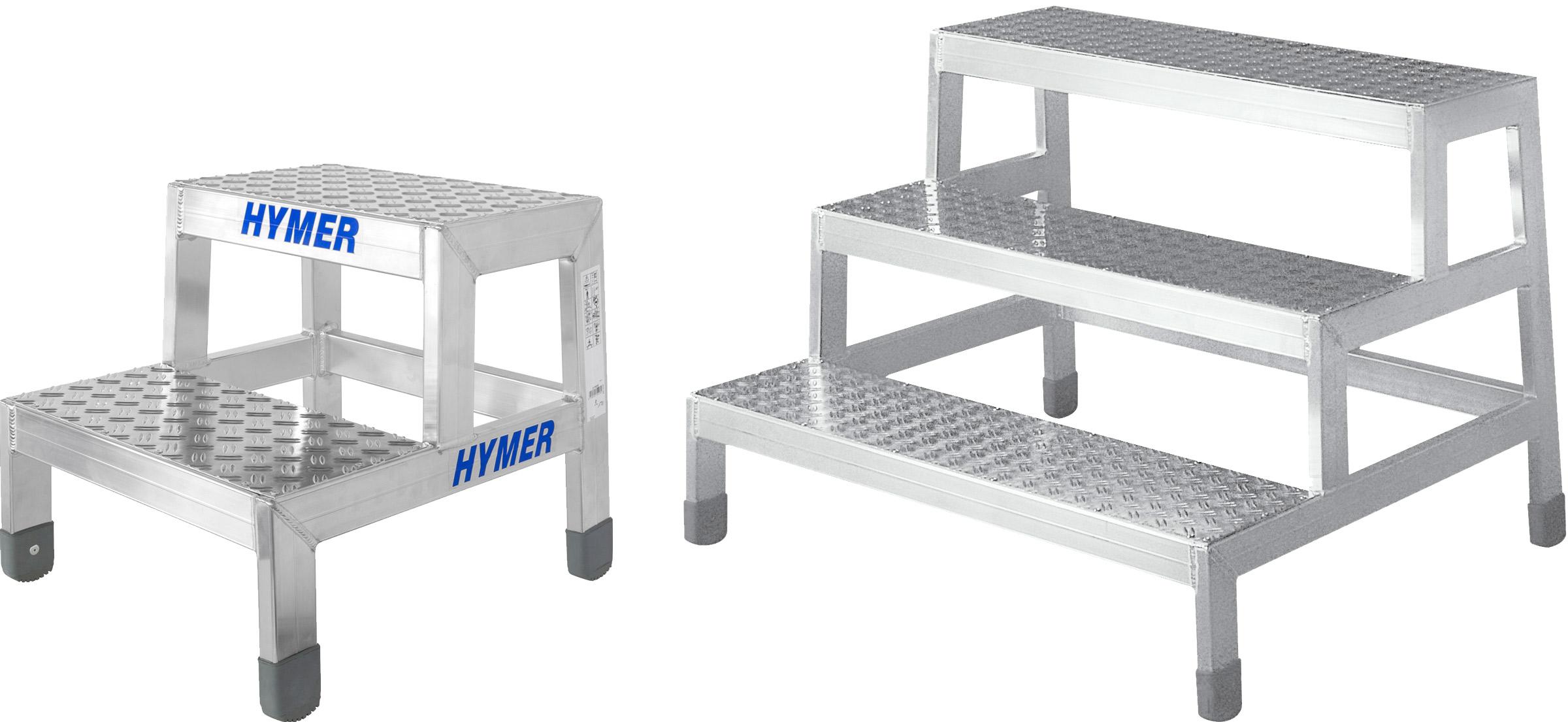 Hymer Alu-Tritt 1000