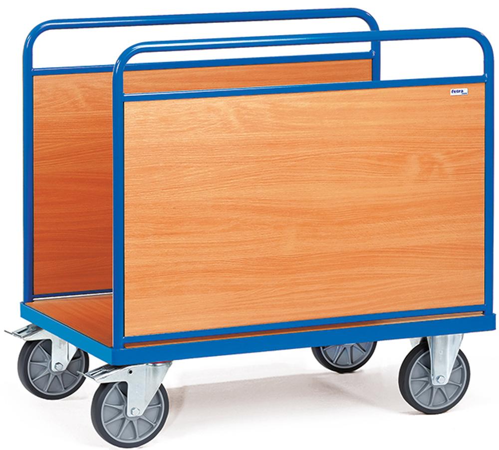 Fetra Ballenwagen Holz