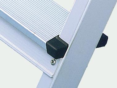 ZARGES Stufen Stehleiter XLstep S - 8 Stufen