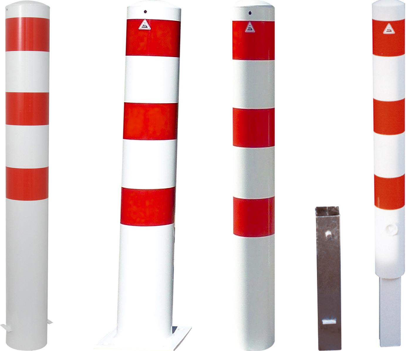 Schake Stahlrohrpoller Ø 152 mm
