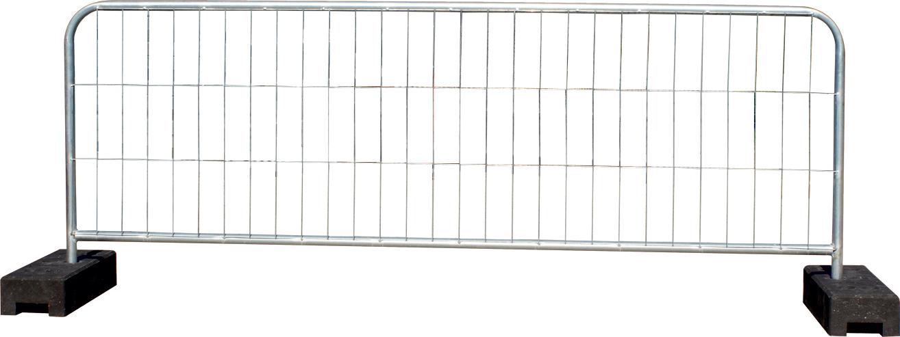 Schake Mobilzaun Event 3,00 x 1,20 m