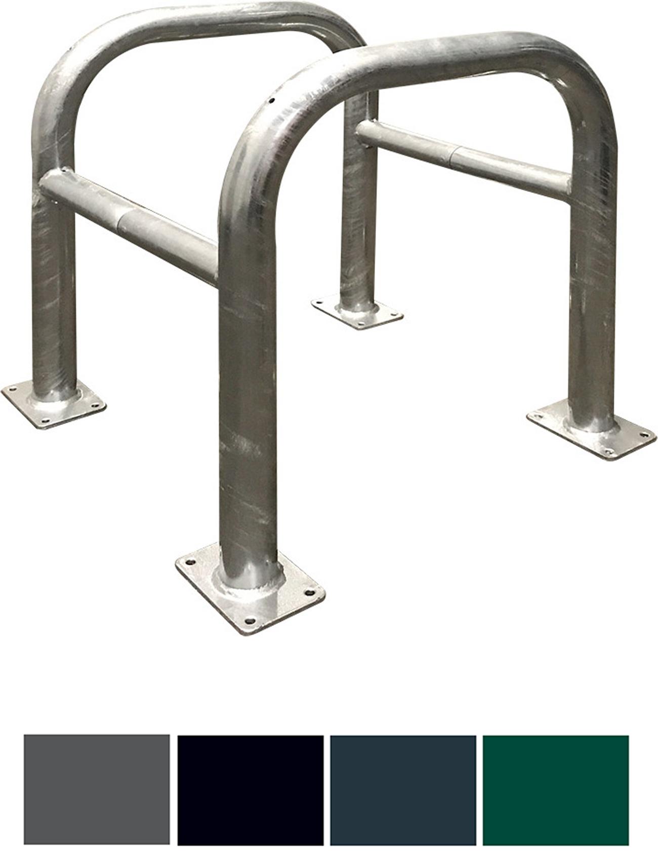 Schake Absperrbügel Stahl OE Ø 60|48 mm Sonderfarben