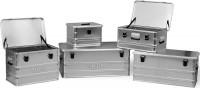 Alutec Aluminium Boxen C-Serie