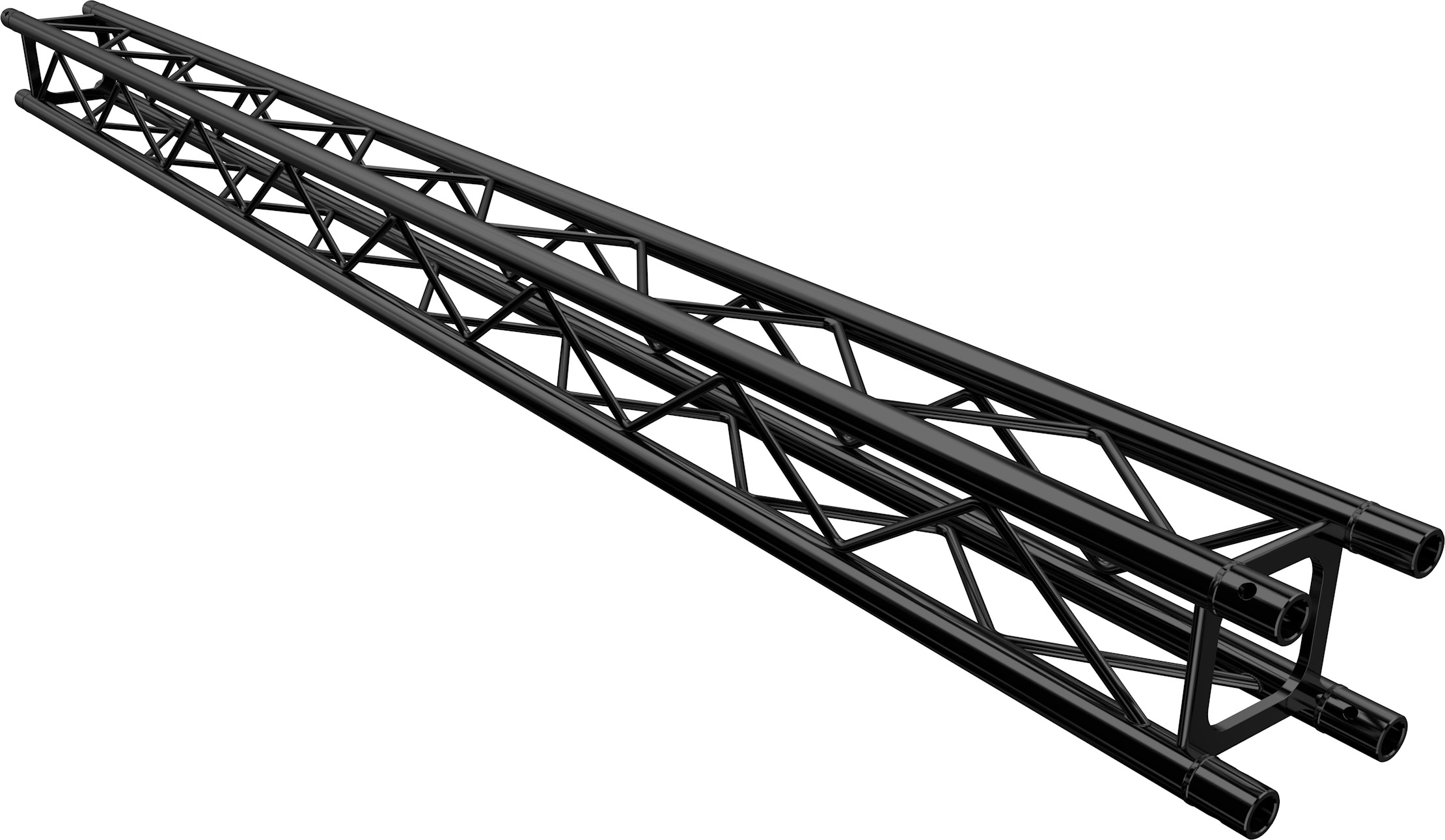 Global Truss Dekotraverse F14 150 cm Stage Black