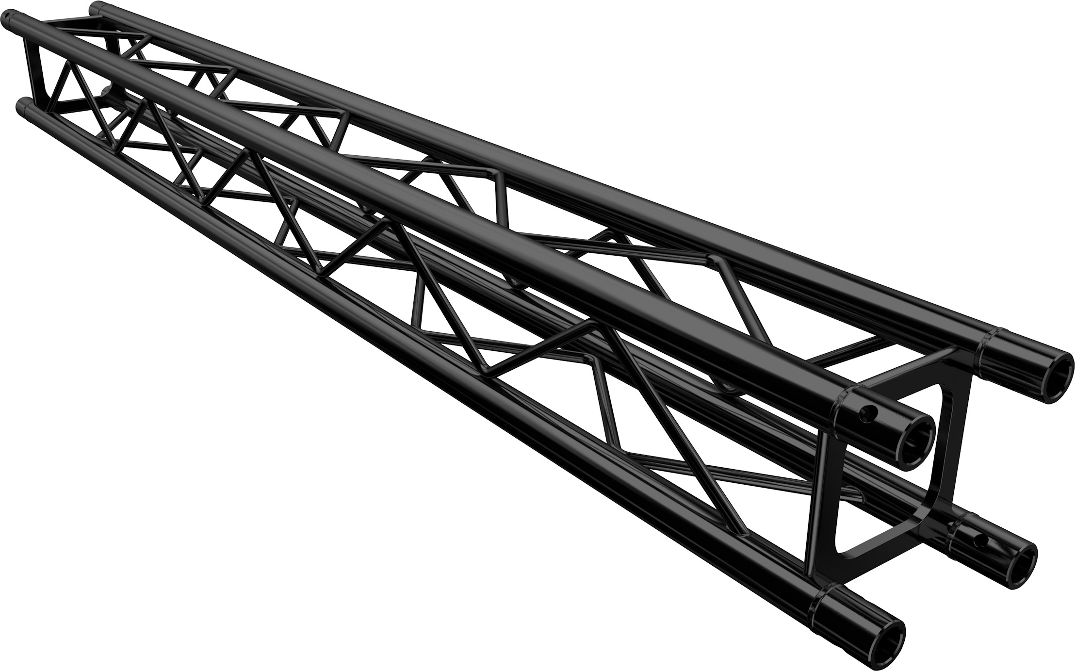 Global Truss Dekotraverse F14 100 cm Stage Black