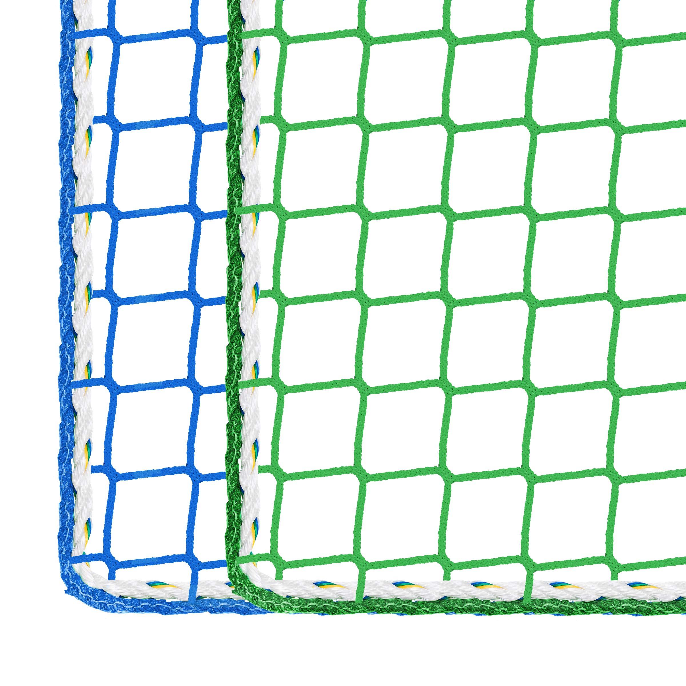 Huck Auffangnetz