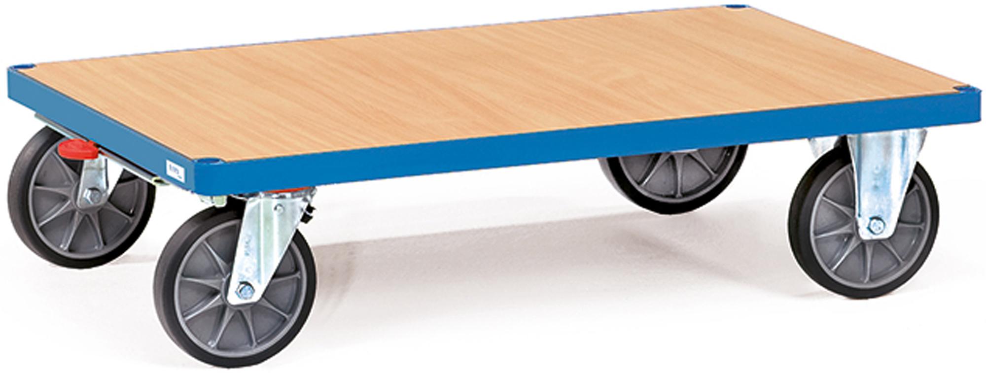 Fetra Basiswagen Holz