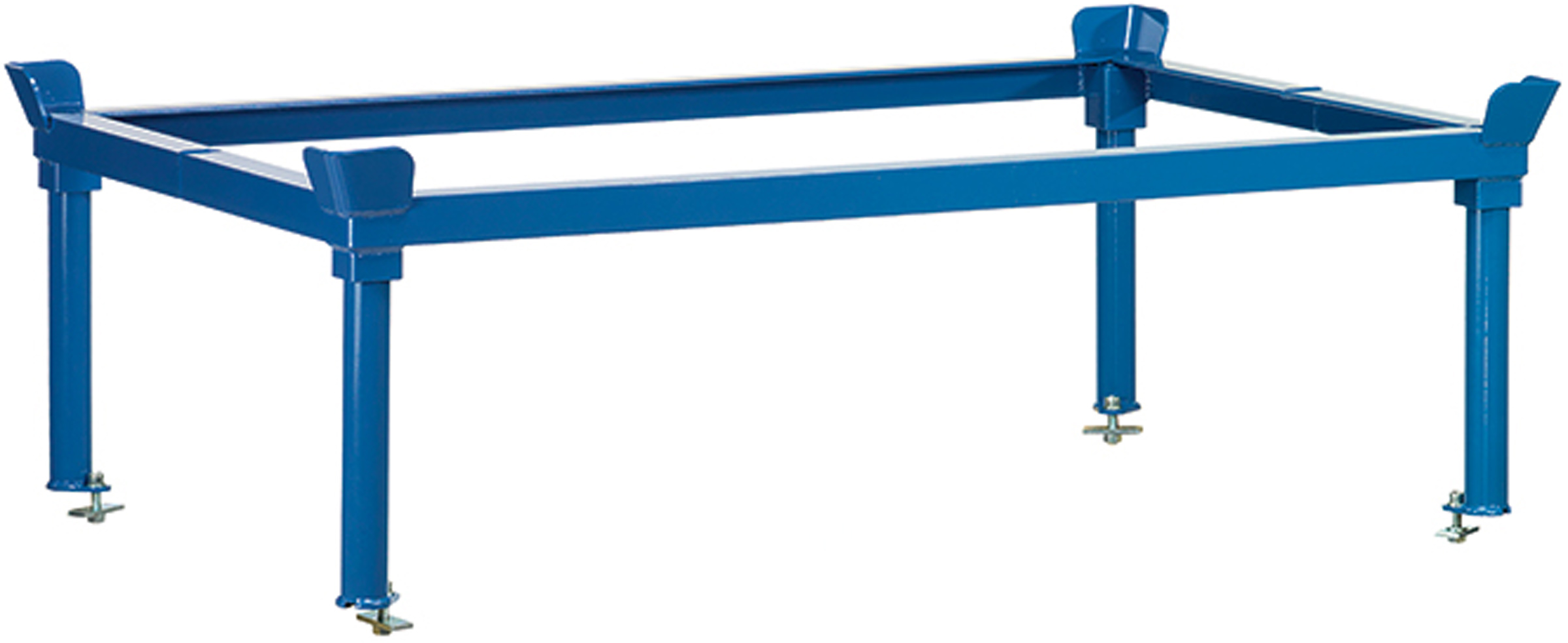 Fetra Aufsetzrahmen für Transportwagen 270|552 mm