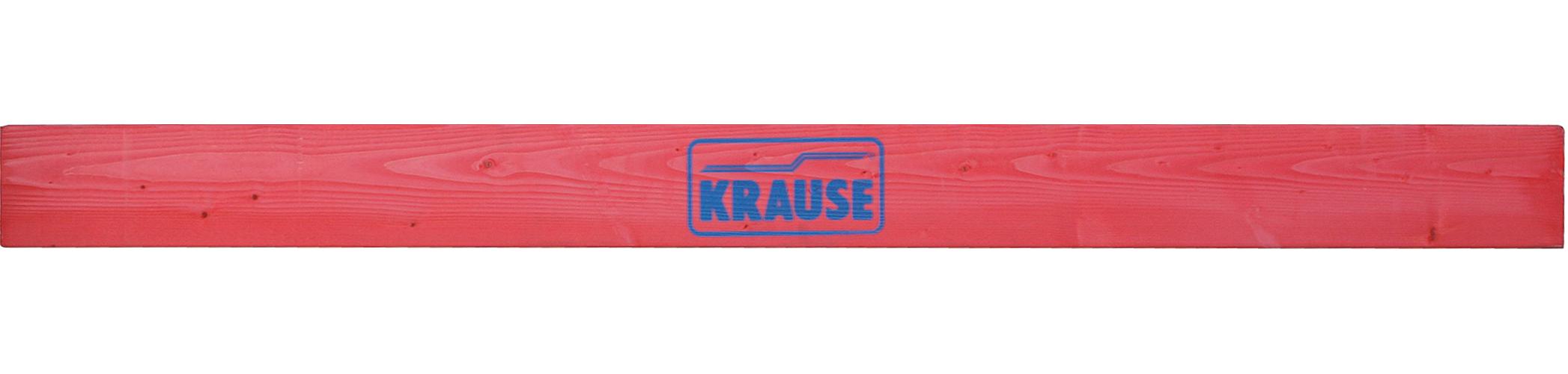 Krause Rollgerüst Längsbord 2,00 m