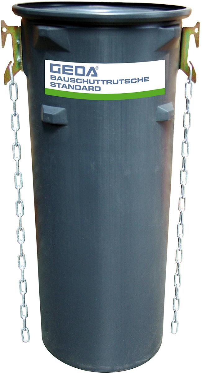 GEDA Bauschuttrutsche Standard