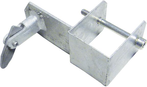 Schake Gerüstbock Schelle für Diagonalverstrebung