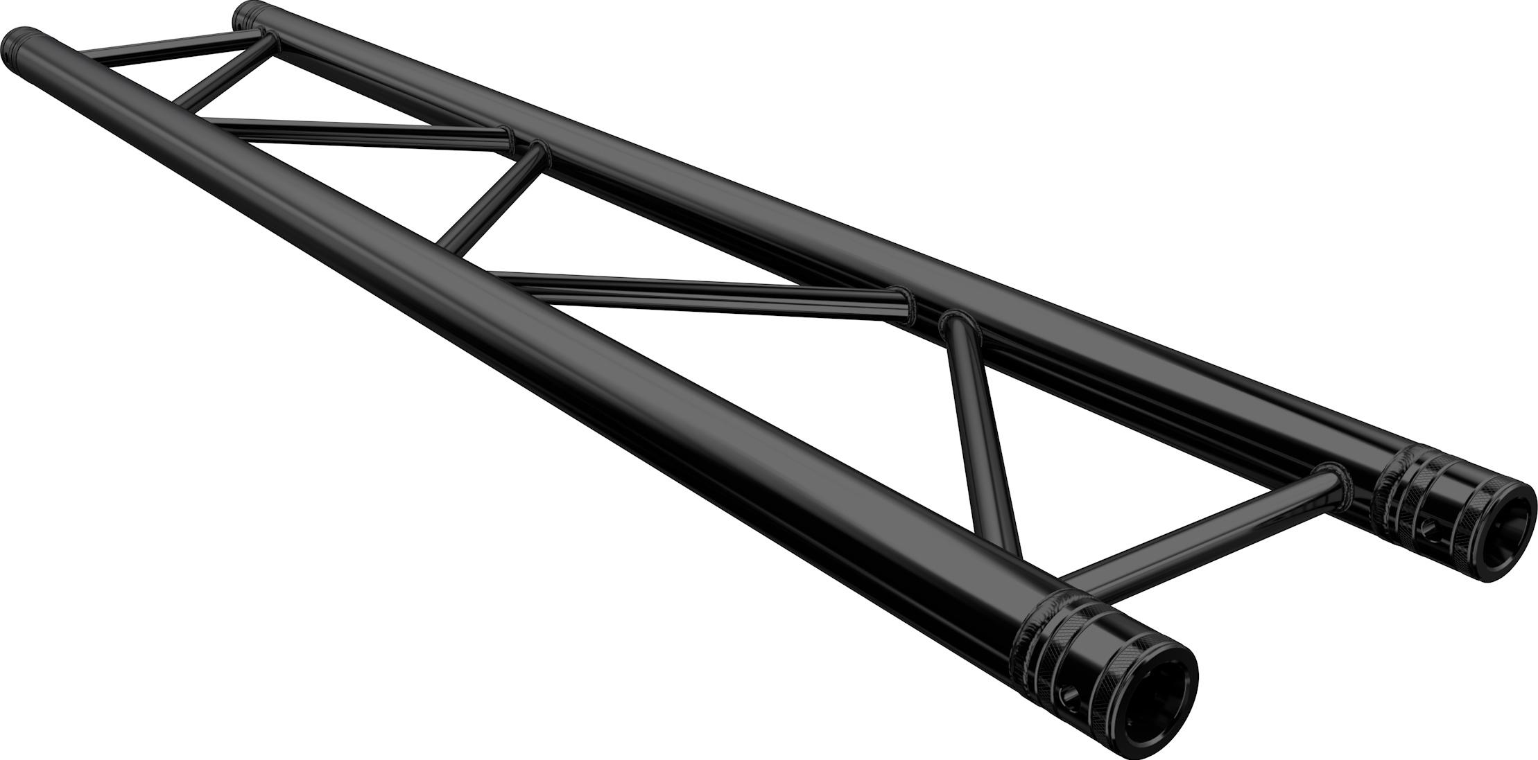Global Truss Traverse F32 150 cm Stage Black