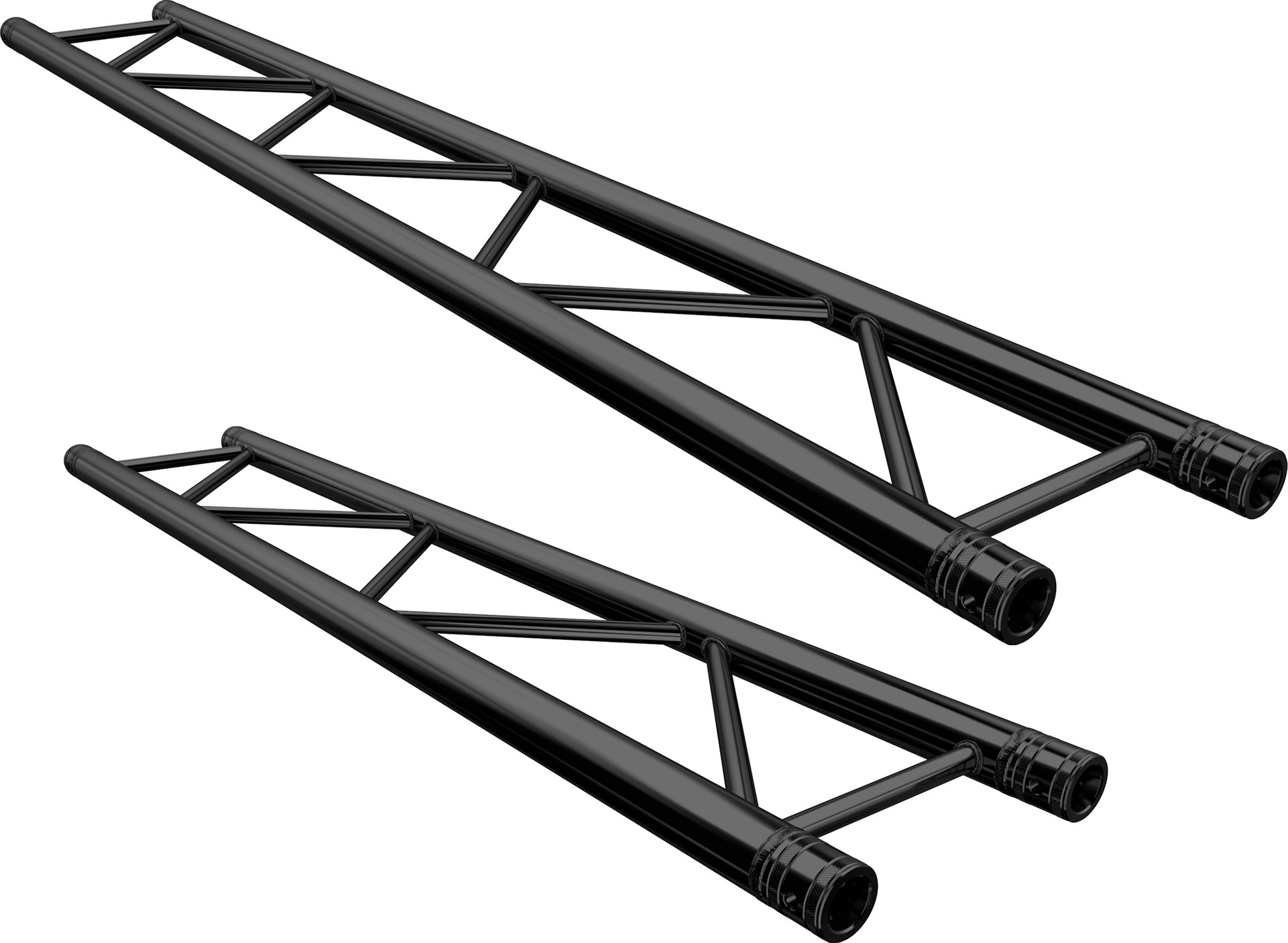 Global Truss Traverse F32 stage black