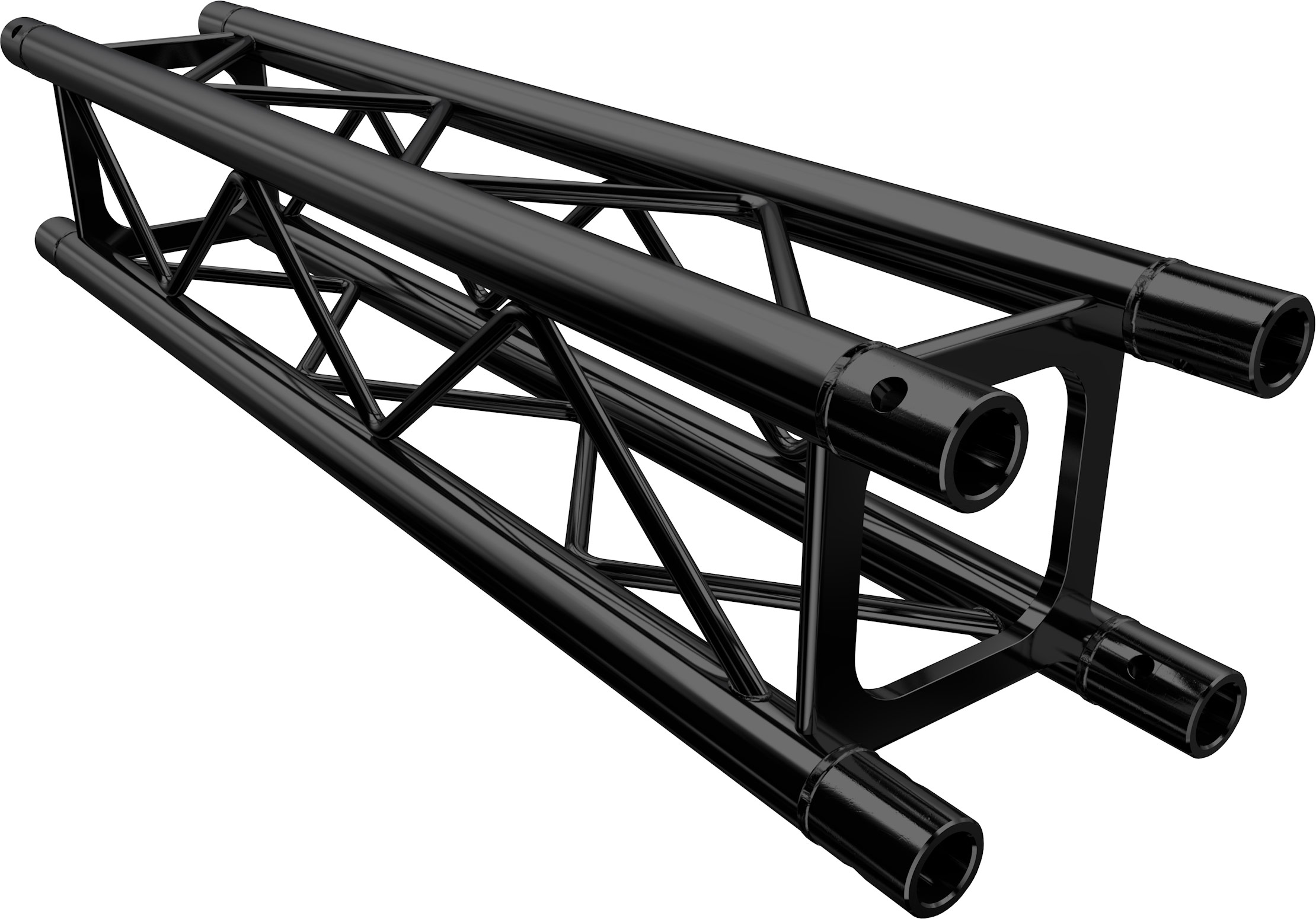 Global Truss Dekotraverse F14 50 cm Stage Black