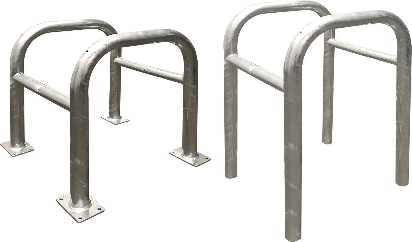 Schake Absperrbügel Stahl verschiedene Ausführungen (SK-C-465.066) Bild-01