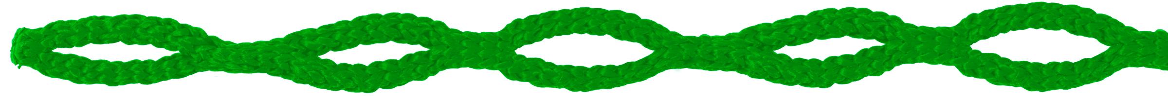 Isilink-Leine Ø 3,0 mm grün