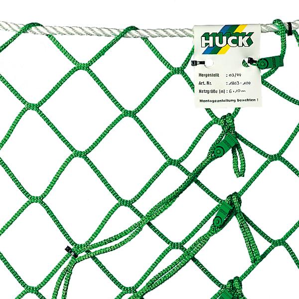Huck Auffangnetz rhombisch