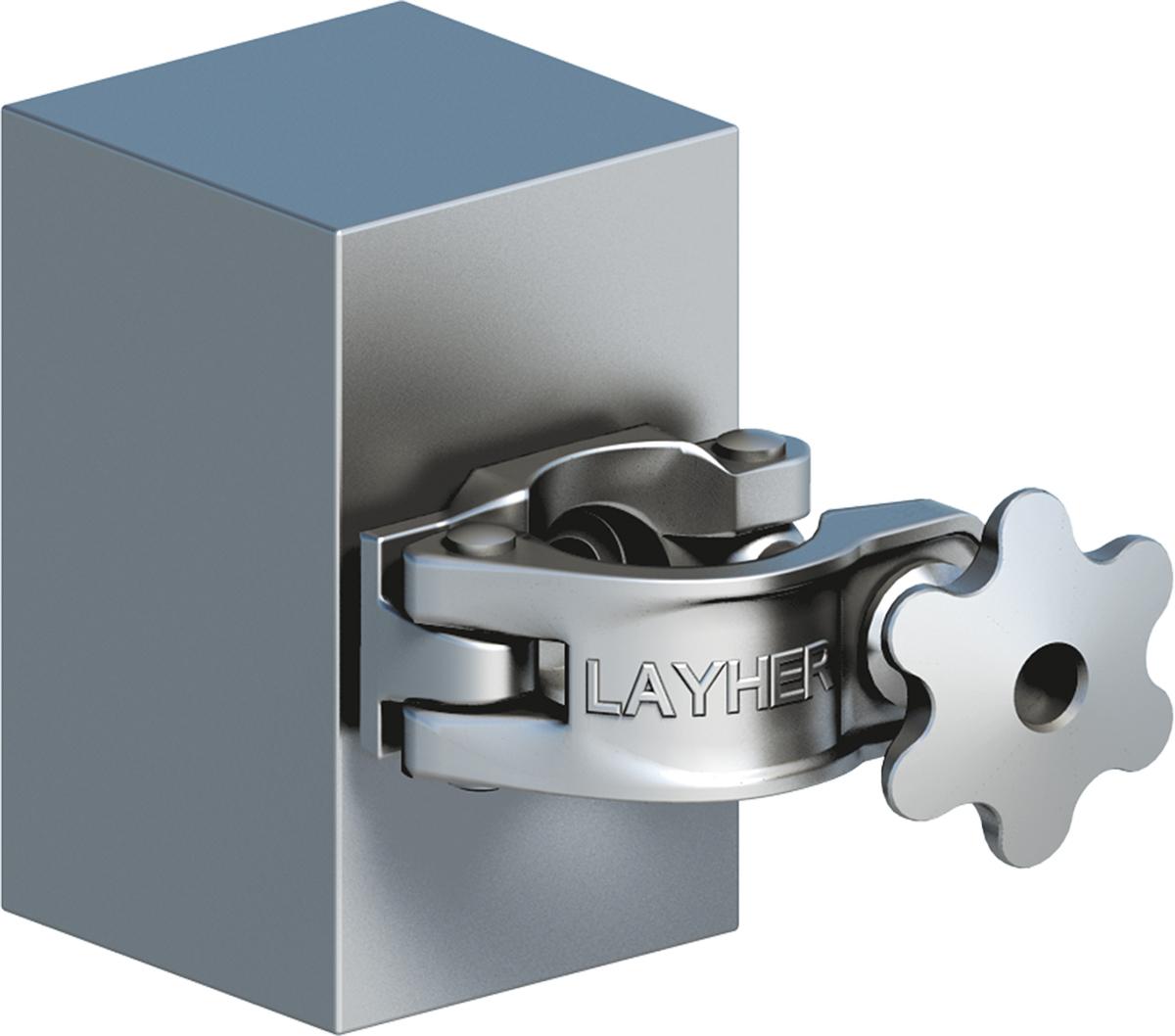 Layher Fahrgerüst Stahl-Ballast 10 kg