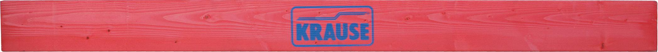 Krause Rollgerüst Längsbord