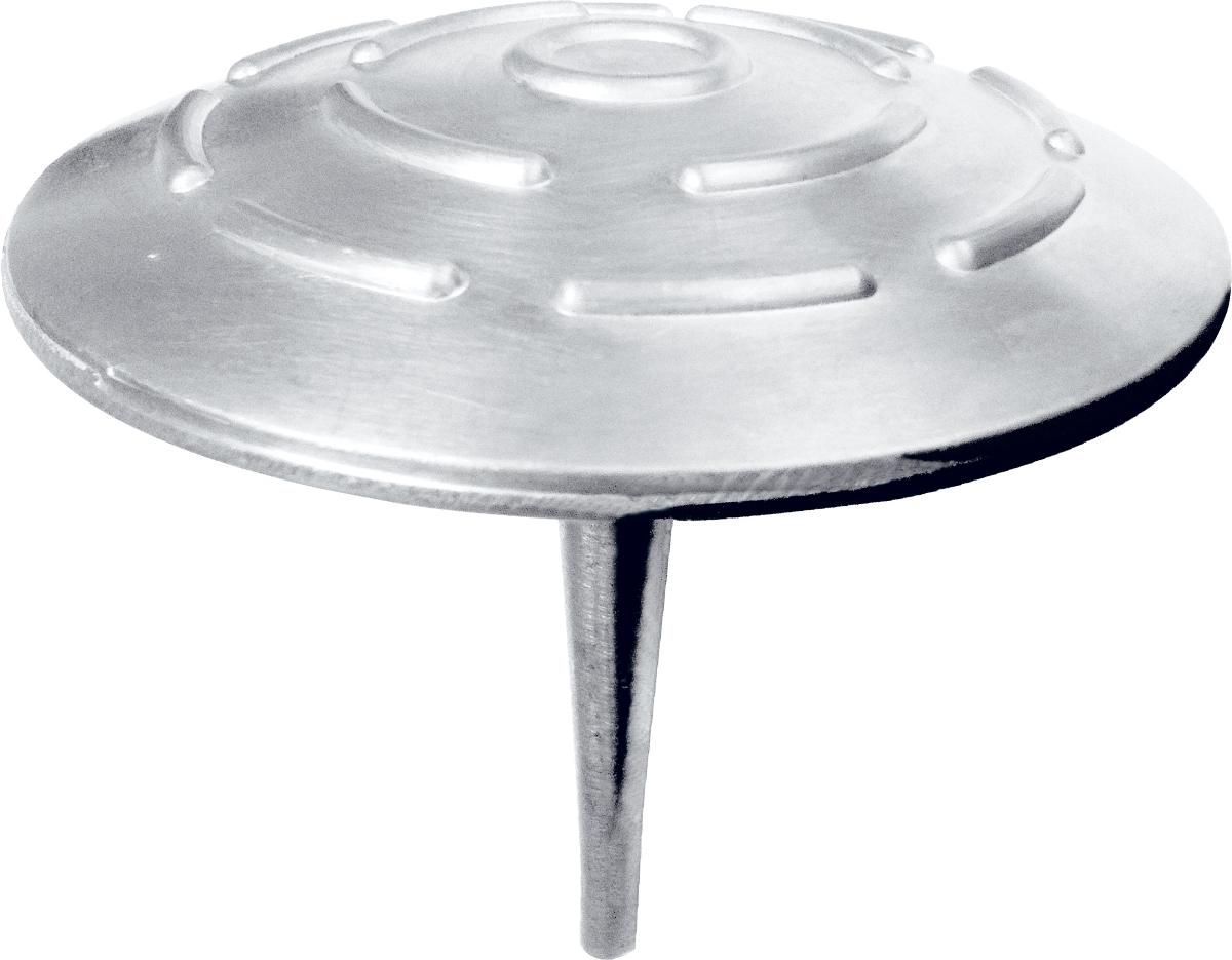 Schake Alumarkierungsnagel Ø 100 mm Markierungsknopf Alu - verschiedene Ausführungen (SK-C-39120) Bild-01