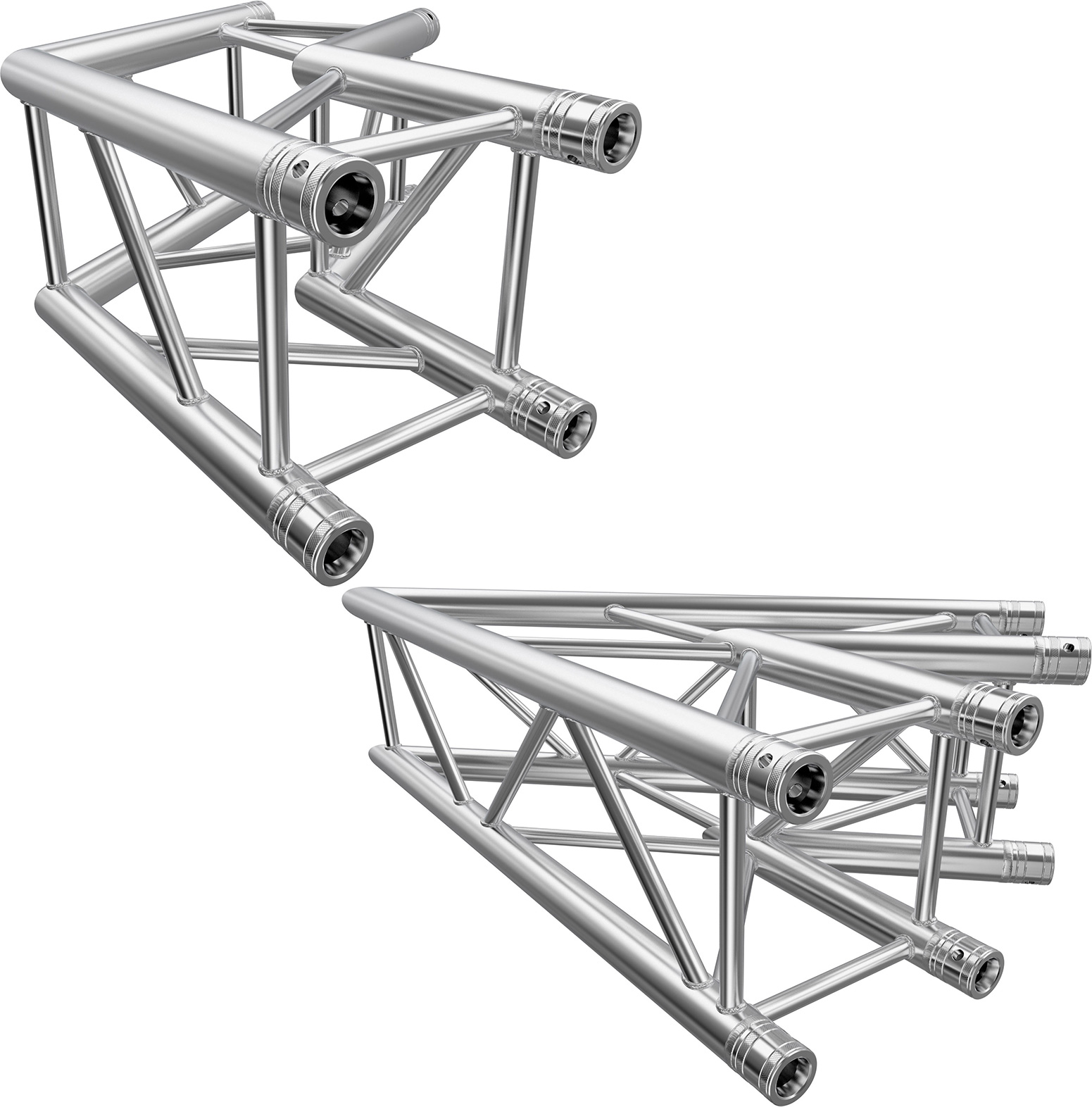 Global Truss F34 2-Weg Ecke