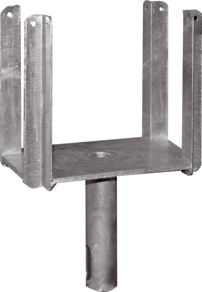 Schake Schalungsstütze Kopf Typ Standard Ø 38,0 mm